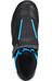 Shimano SH-AM9 sko blå/sort